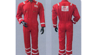 Lint Free Clean Room Coveralls